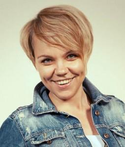 Екатерина Салангина