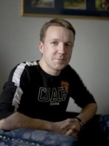 Тарас Лагутинский