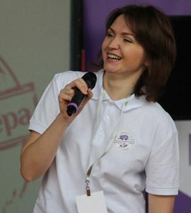 Олеся Львова