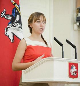 Юлия Силенко