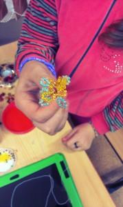 Волонтеры в Москвских детских больницах