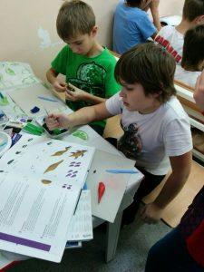 Волонтерское движение Даниловцы