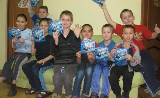 Волонтеры в приюте Зюзино