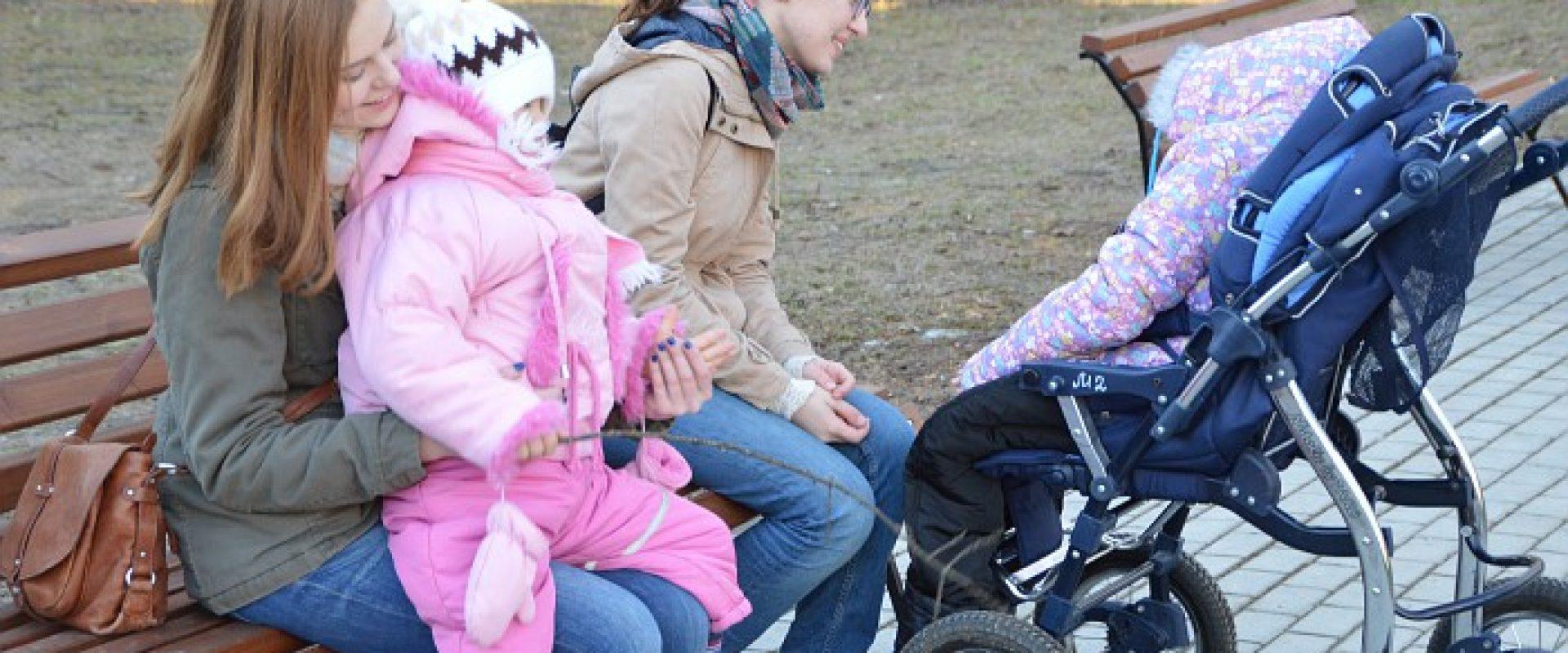 Волонтеры в детском доме-интернате №15
