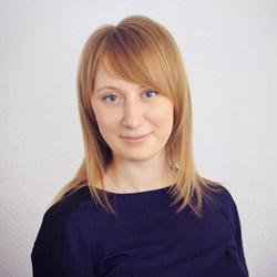 Олеся Волченкова