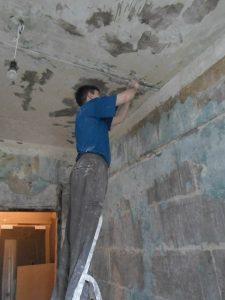 Благотворительный ремонт
