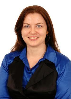 Маргарита Семикова