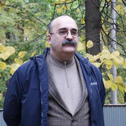 Олег Зыков