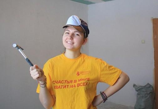 Группа благотворительных ремонтов