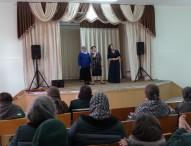 Даниловцы организовали концерты в Можайских колониях