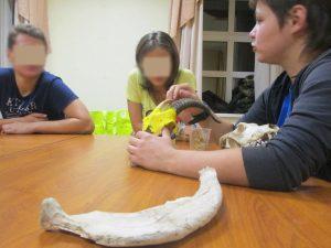 Волонтеры с детьми в больнице
