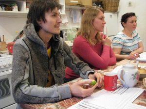 Психологическая поддержка волонтеров