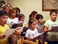 Святочная встреча в Пансионе семейного воспитания
