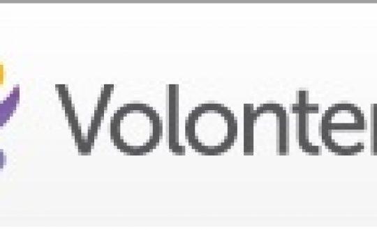 Служба координации волонтеров Volonter.ru