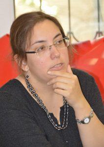 Алена Штырина