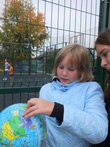Волонтеры даниловцы в детском приюте