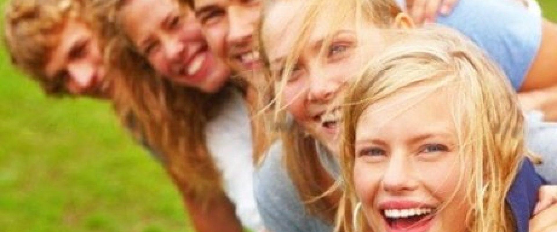 Книга Сделать счастливыми наших детей. Подростки 11