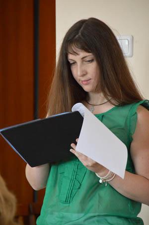 Анна Гарибян