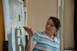 Школа волонтерских технологий Перегудова