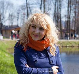 София Лагутинская
