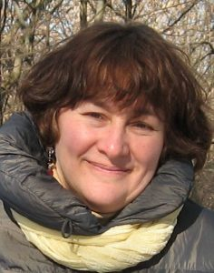 Мария Владимировна Водинская