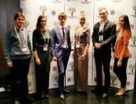 Даниловцы представили опыт социального волонтерствана«ДОБРОФОРУМе 4.0»