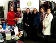 Сезон благотворительных ярмарок Добровольческого движения Даниловцы открыт