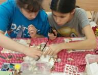 Даниловцы продолжают дарить радость детям в больницах