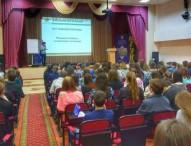 Даниловцы поделились опытом на Школе волонтеров «Доброволец Верхневолжья»