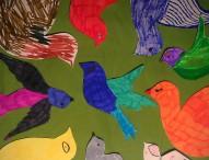 Птицы-даниловцы