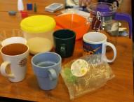 Чаепитие и задушевные беседы в Квартале