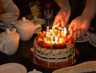 День рождения группы даниловцев в ДДИ №15