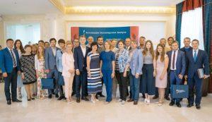 Федеральный экспертный совет по развитию добровольчества приступил к работе
